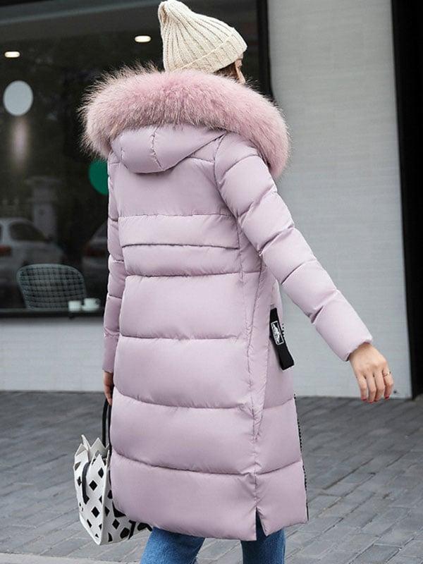 Yayu Puffer Coat