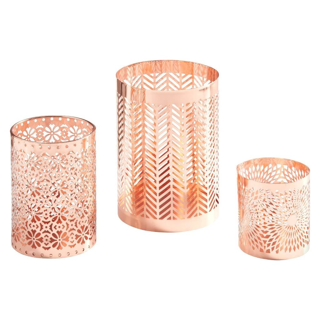Rose Gold Home Decor POPSUGAR