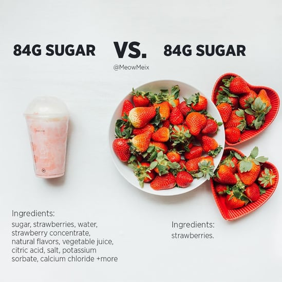 Is the Sugar in Fruit Healthy?