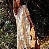 Fairytale Anglaise Gown