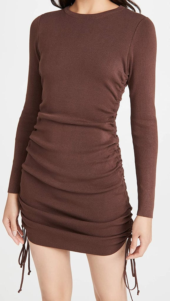 Lioness Military Minds Long Sleeve Dress