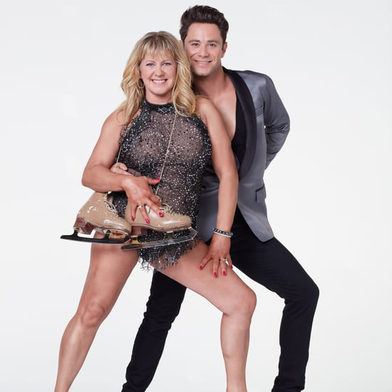Dancing With the Stars: Athletes Cast