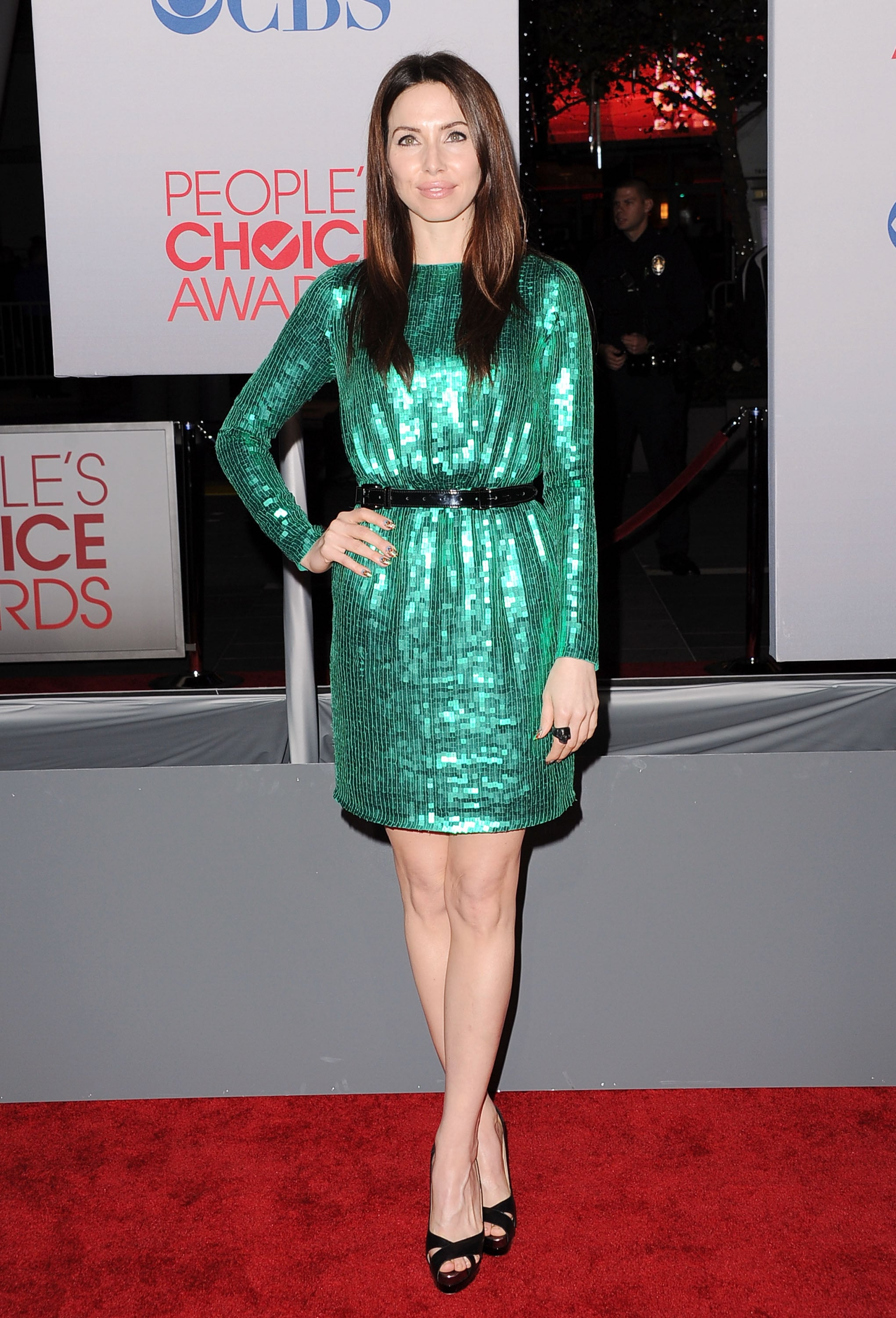 People's Choice Awards Style