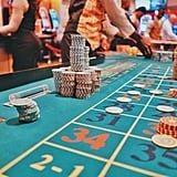 Go gambling.