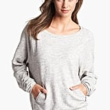 Whether you wear it to your next barre class or out to brunch, Hard Tail's basic raglan sweatshirt ($75) is sure to be a staple in your wardrobe.