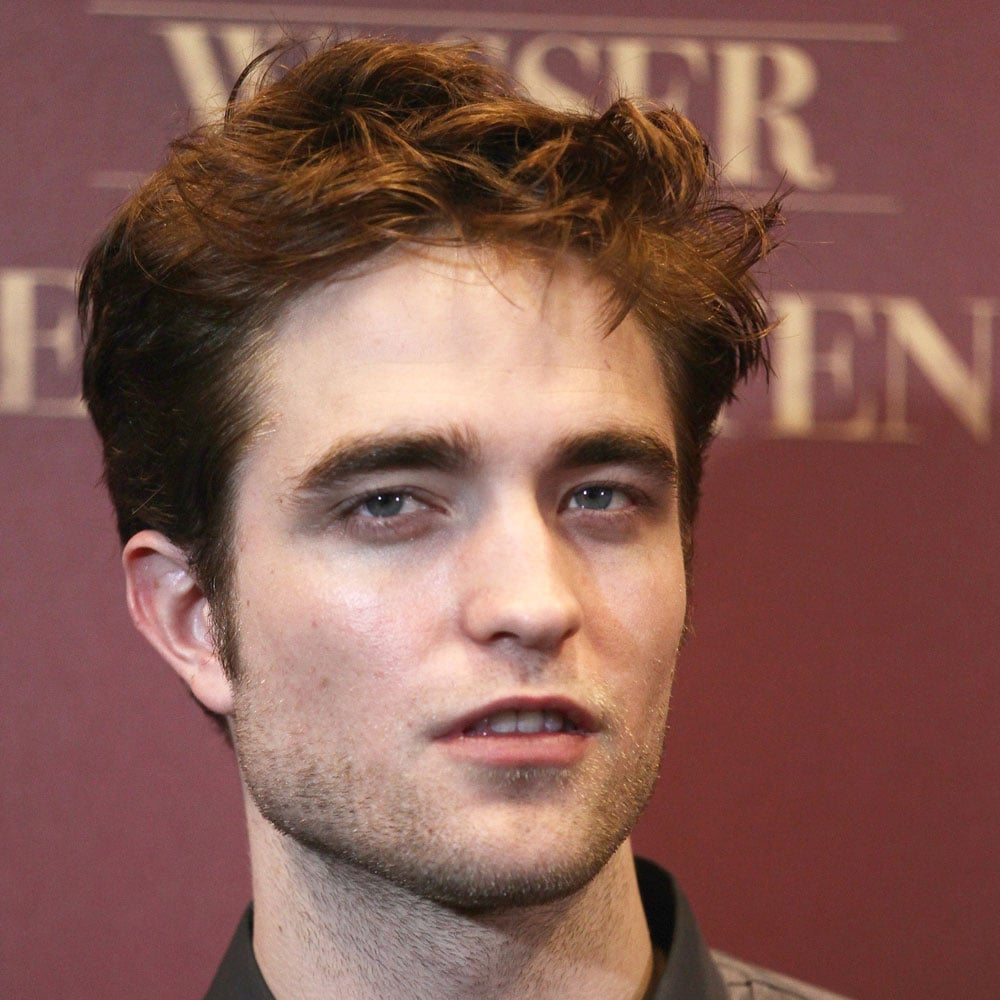 April 2011: Water For Elephants Germany Photocall