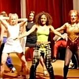 """Wannabe"" by Spice Girls"