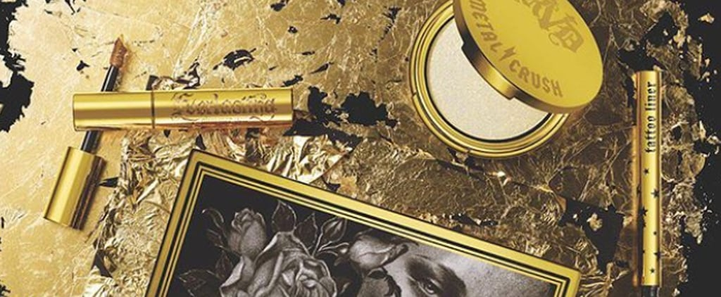 Kat Von D Full 10-Year Anniversary Collection Details
