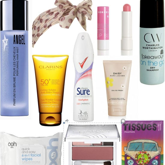 Festival Beauty Must-Haves