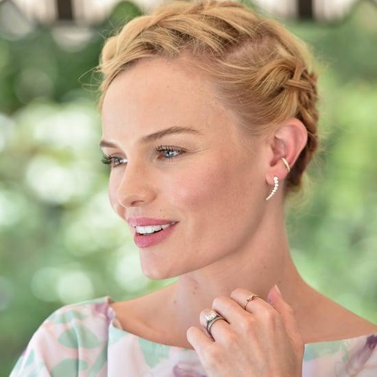 Kate Bosworth's Jewelry Designer Maiden Lane