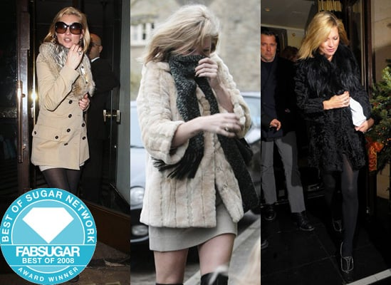 Kate Moss is the Most Stylish Brit