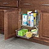 2 Tier Pull Out Drawer