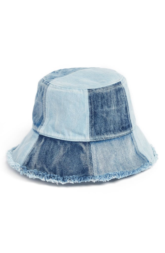 How to Wear a Bucket Hat 2018  62e1a8e1644