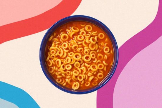 The Most Fun SpaghettiOs to Eat as an Adult Read More