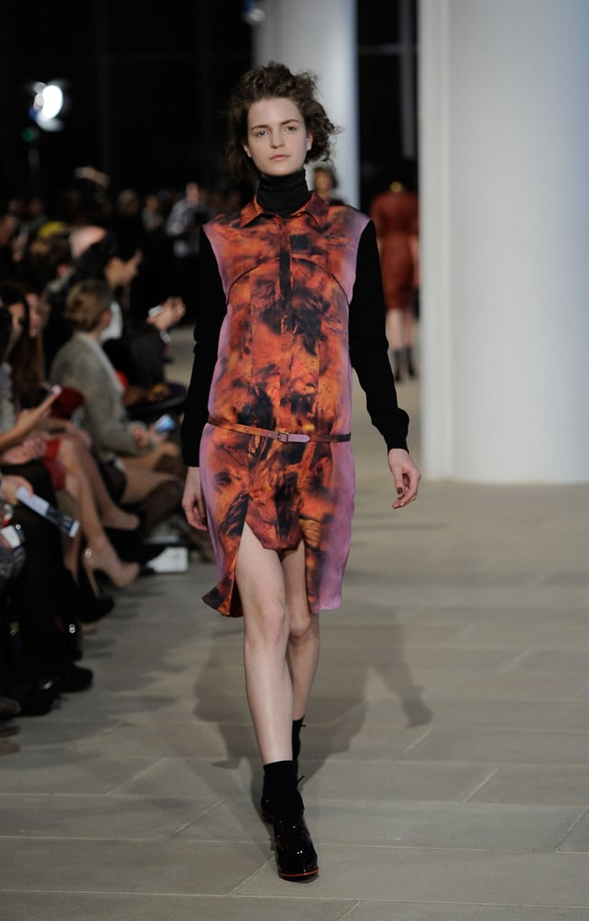 Cynthia Rowley Fall 2012