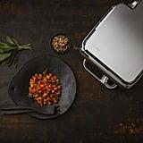 Cinder Sensing Cooker