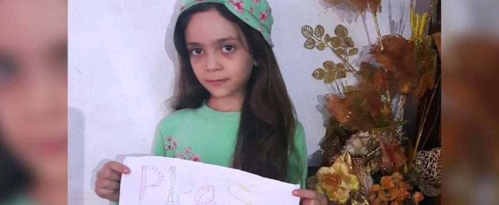 #WhereIsBana is Trending After 7-Year-Old Syrian Girl's Twitter Account Disappears