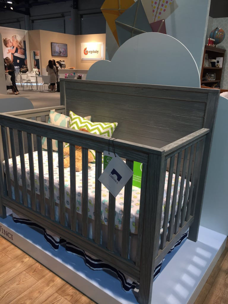 Zellers baby cribs - Davinci Fairway Crib 130 New Baby And Kid Products You Ll Wish You Could Get Your Hands On Asap Popsugar Moms Photo 71