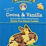 Annie's Gluten Free Cocoa & Vanilla Bunny Cookies