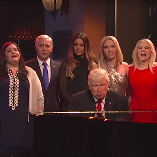Hallelujah Cold Open Saturday Night Live Video