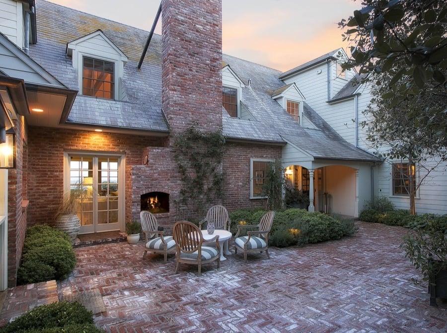 Miranda Kerr And Evan Spiegel Buy Home Popsugar Home Photo 2