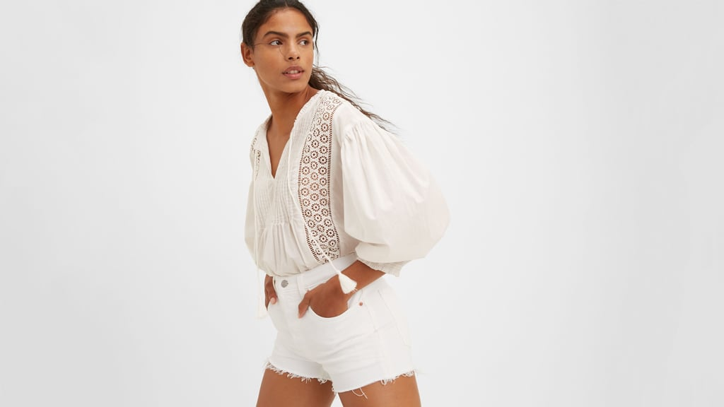 Levi's 501 Original Women's Shorts