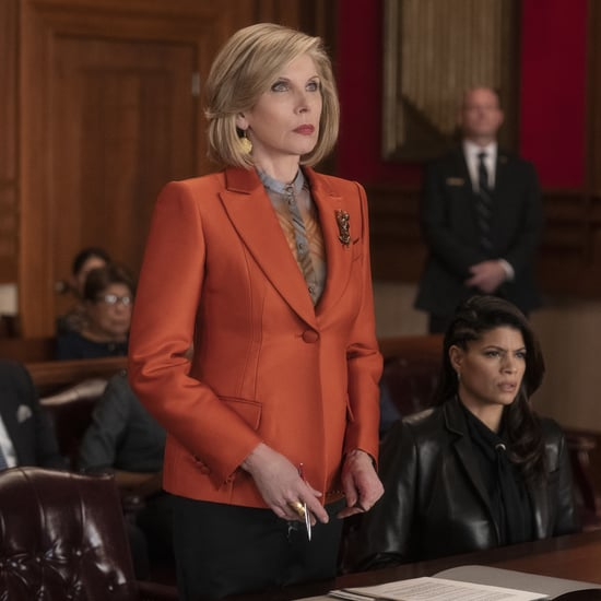 Why Diane From The Good Fight Is Inspiring