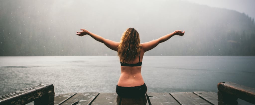 I Fought My Way Back After Leaving an Abusive Relationship