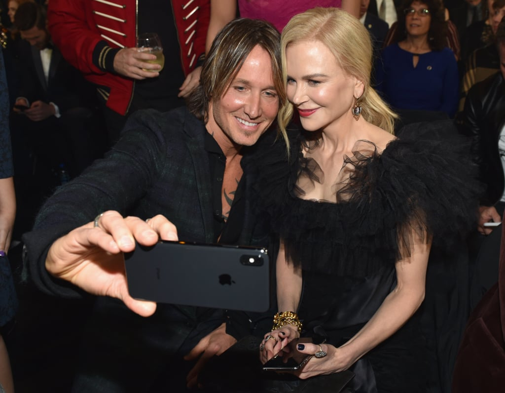 Nicole Kidman Keith Urban Wedding: Best Pictures From The 2018 CMA Awards