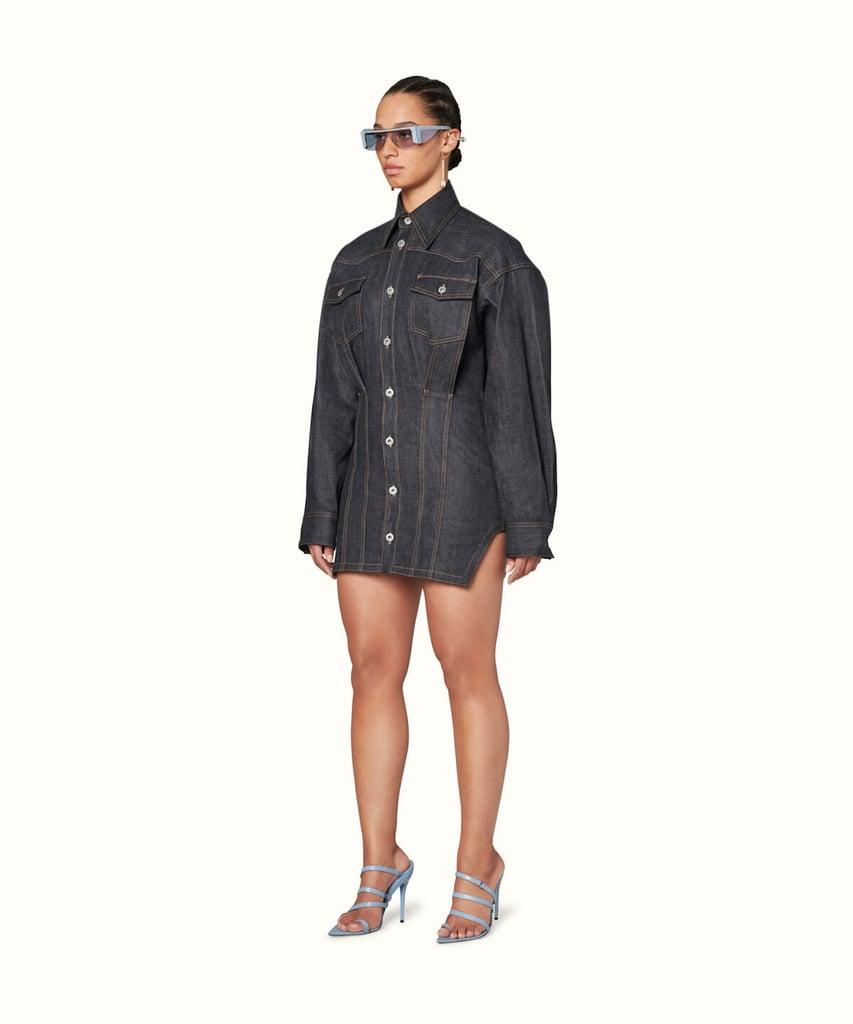 Rihanna Fenty Fashion Label