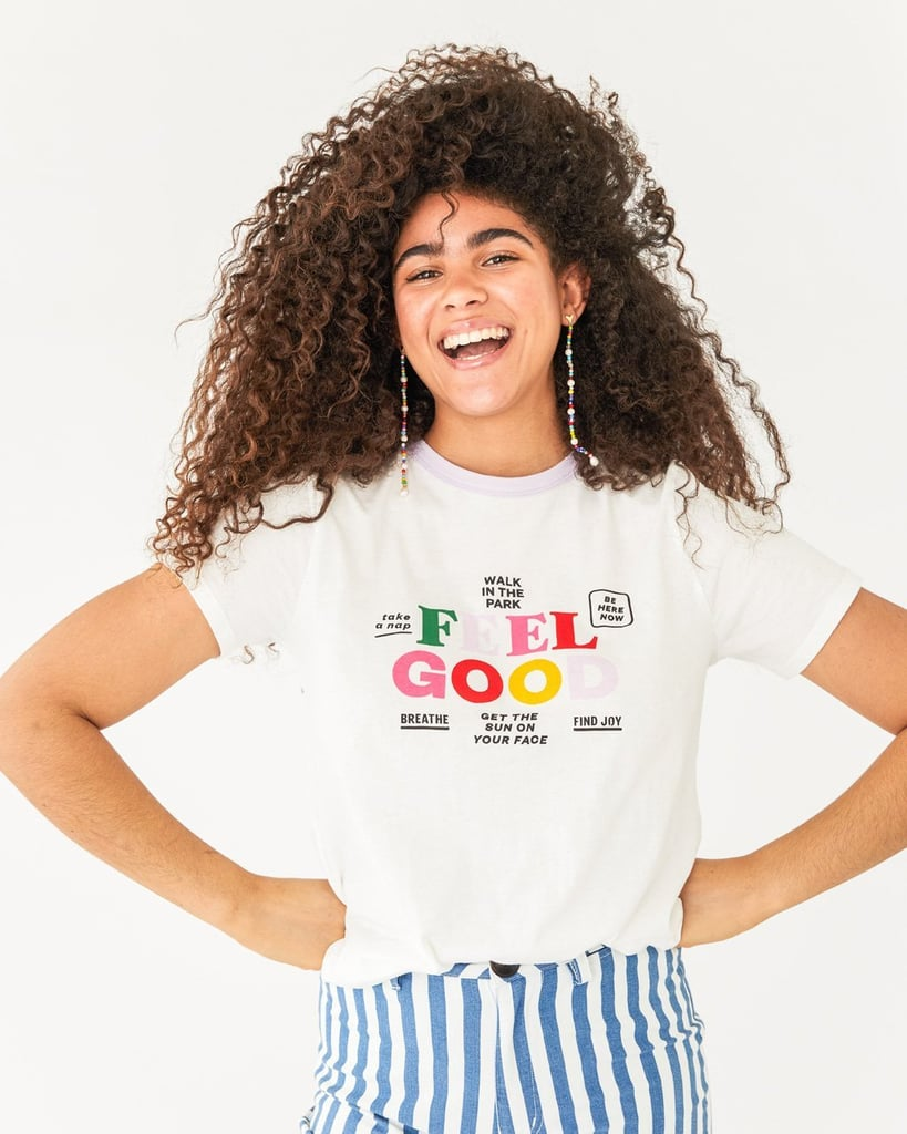 Best Sweatshirts and T-Shirts With Inspirational Messages