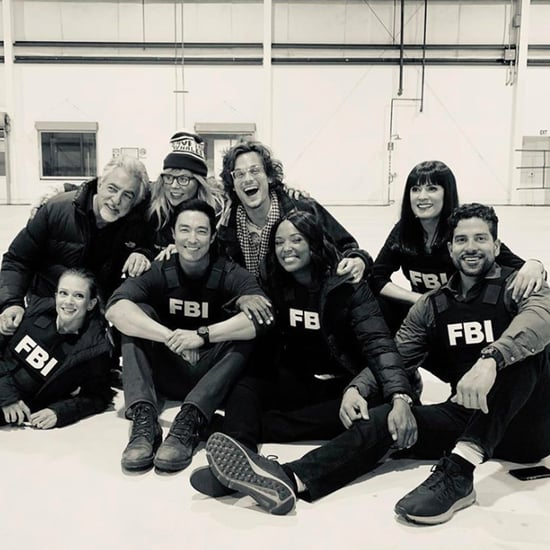 Criminal Minds Cast Instagrams