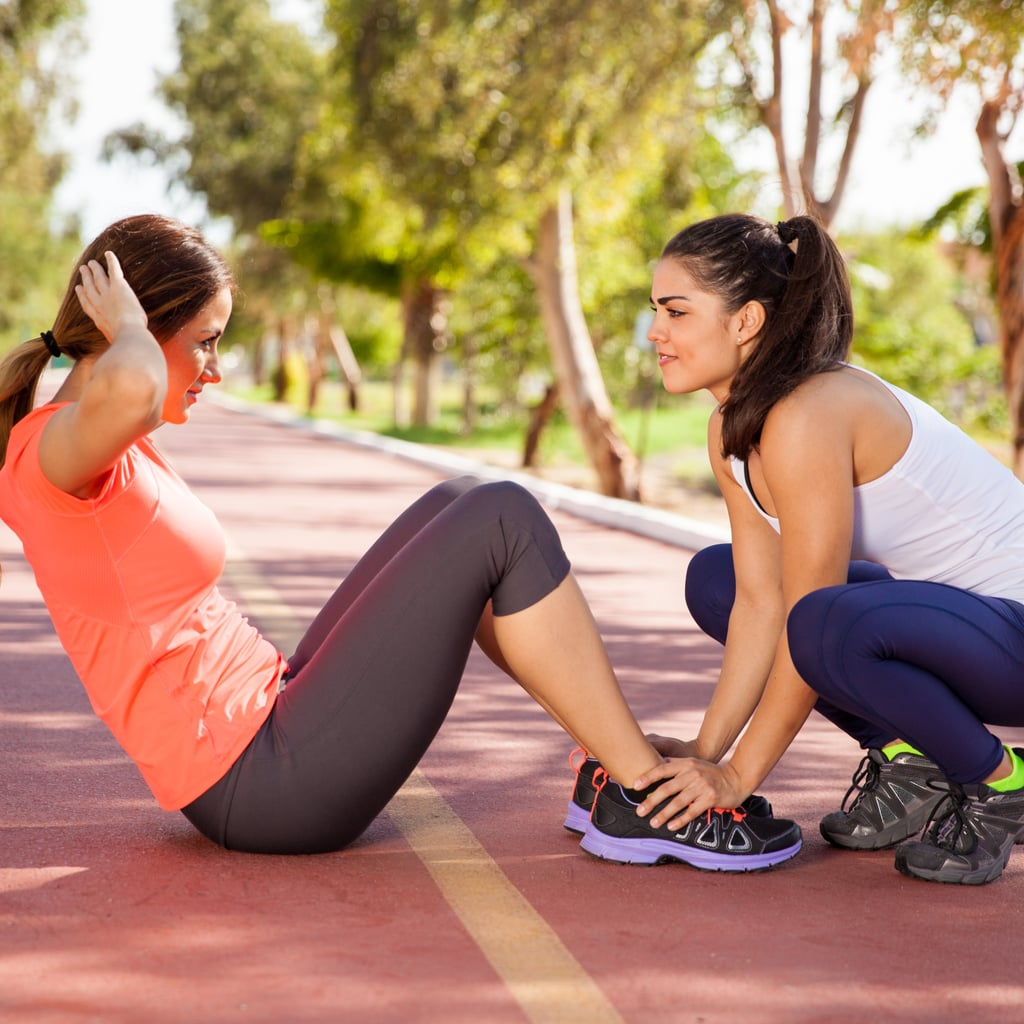 Differences Between Working Out in Your 20s vs. Your 30s