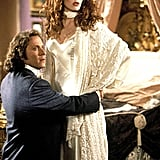 Jonathan and Mina, Dracula: Dead and Loving It