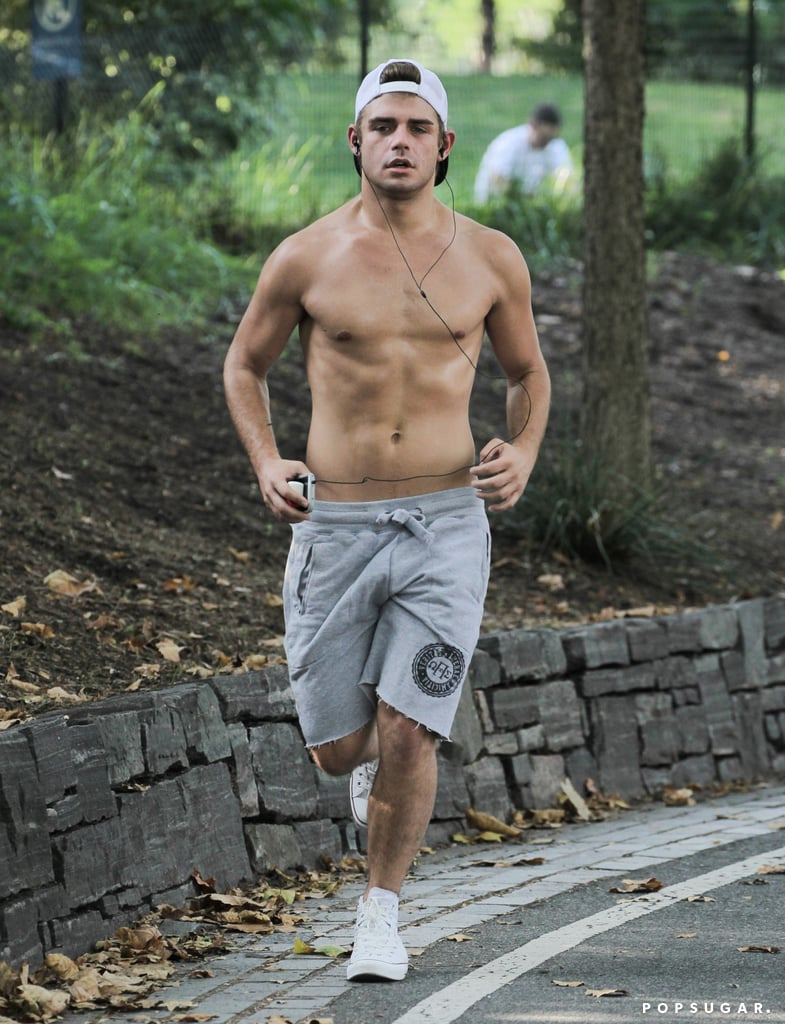 All pictures for garrett clayton - 23 Garrett Clayton Shirtless Male Celebrities At Every Age Popsugar Celebrity Photo 5