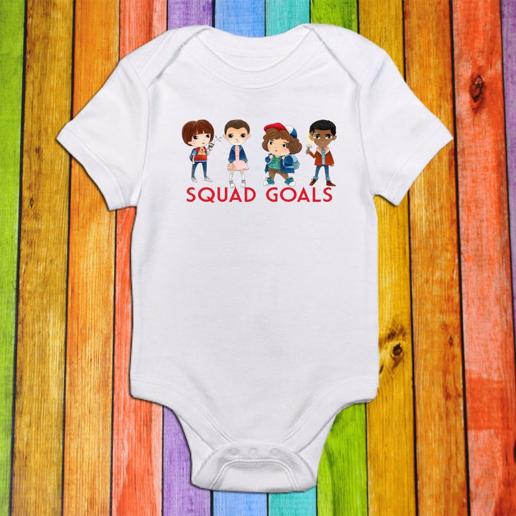 Stranger Things Baby Gifts Popsugar Moms
