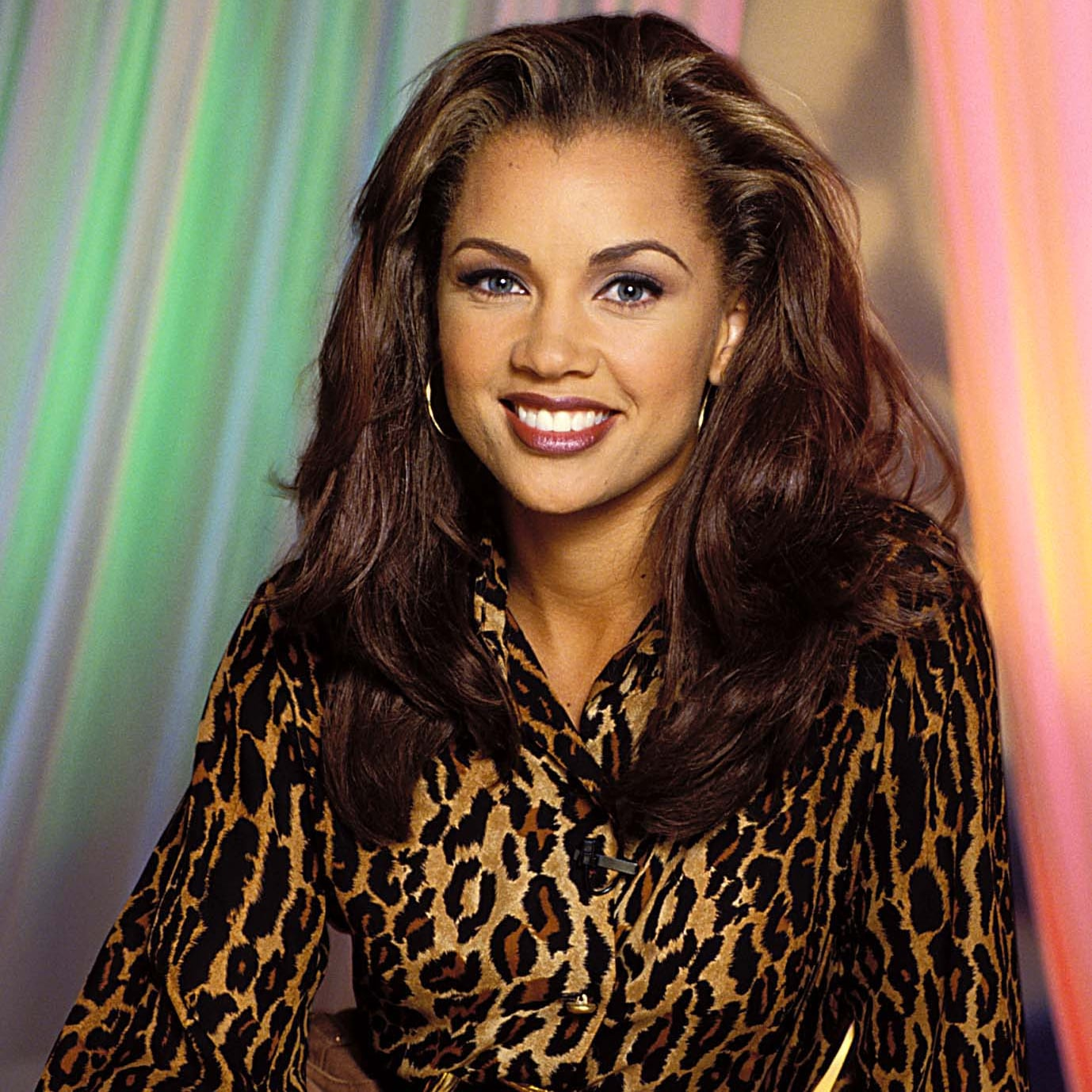 Vanessa Williams daughter
