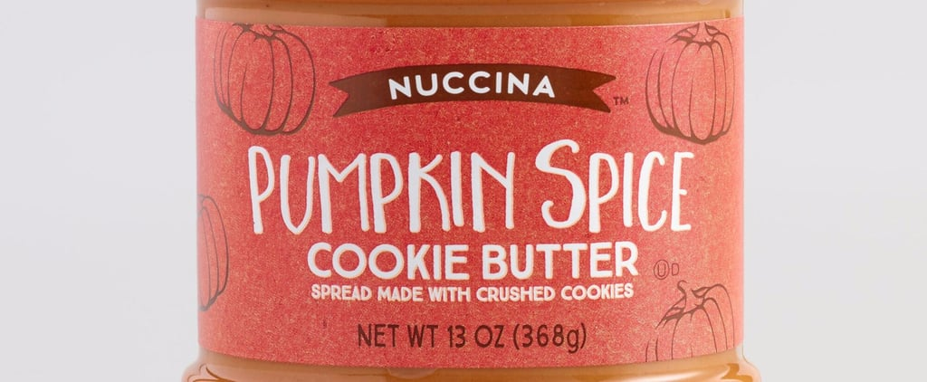 "This Cookie Butter Will Make You Forget You Ever Said, ""F*ck Pumpkin Spice"""