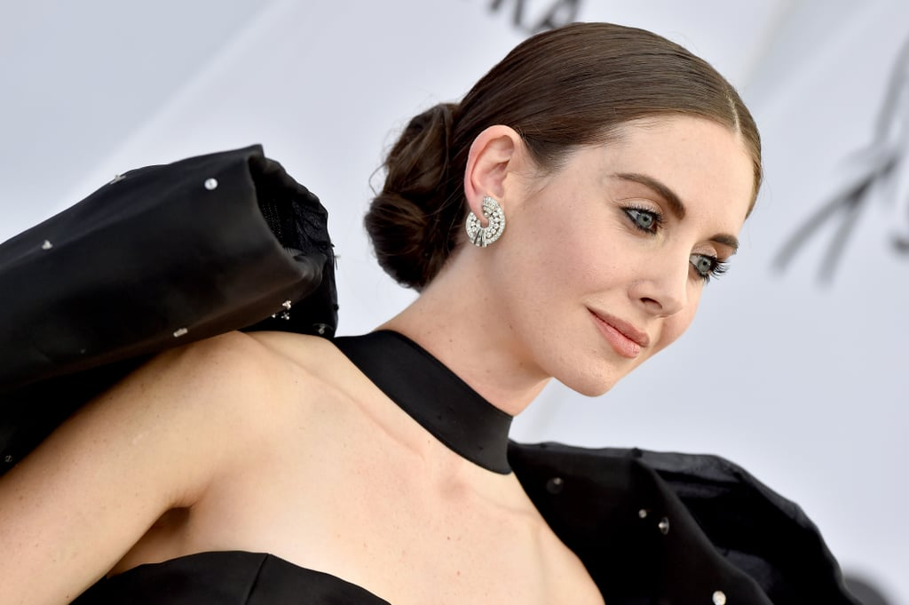 We Are (Literally) Seeing Stars: These Beauty Looks From the SAG Awards Are Dazzling
