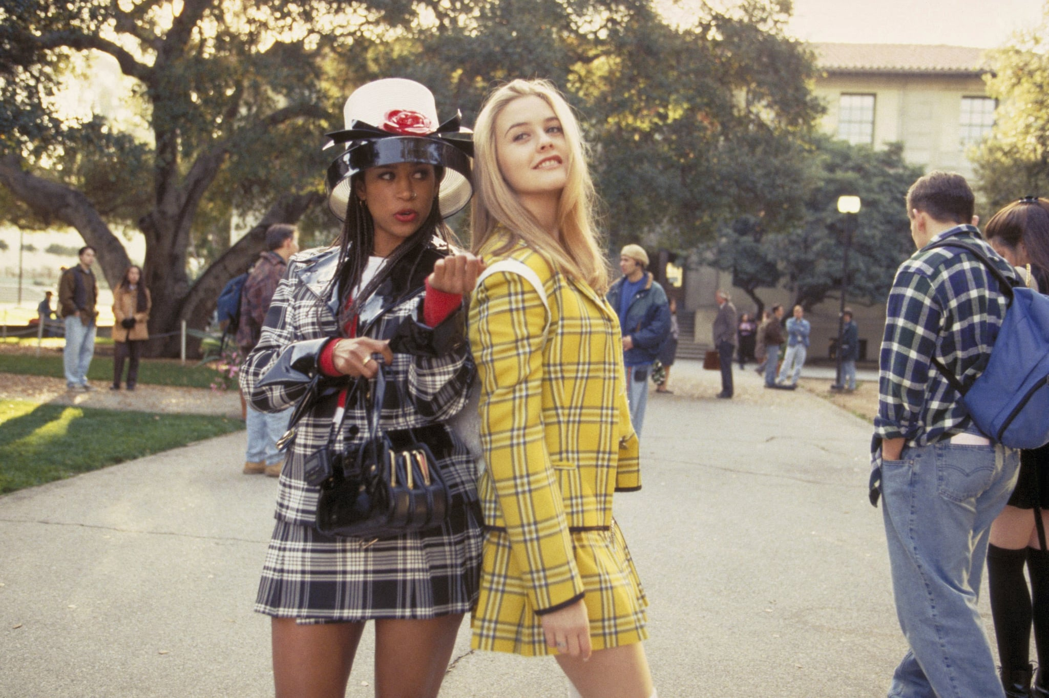 A Clueless TV Series Is Possibly in the Works, and It Sounds . . . Kind of Ridiculous