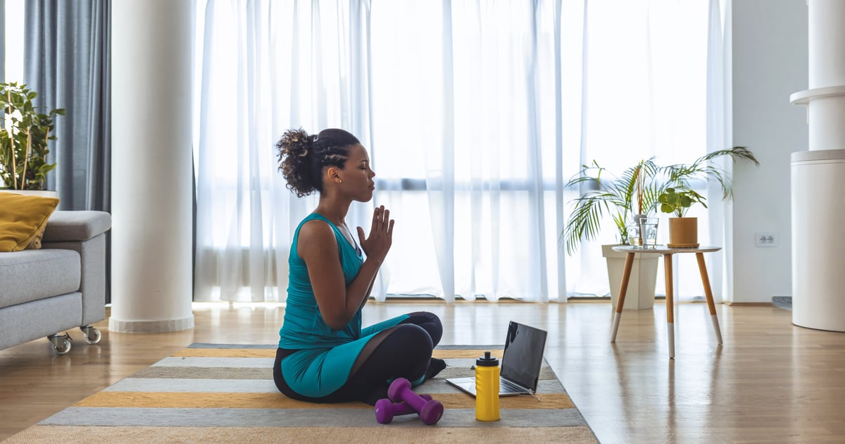 5 YouTube Yoga Instructors That'll Help You Expand Your At-Home Practice
