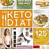 The Keto Diet: The Complete Guide to a High-Fat Diet Book