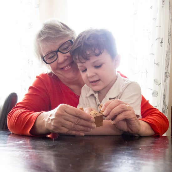 How Close Should Kids Be With Their Grandparents?