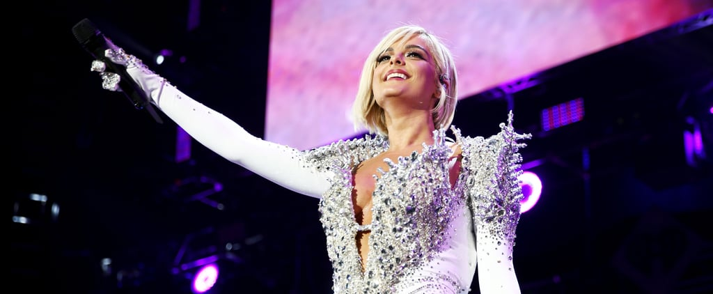Bebe Rexha Gender Equality in Music Interview August 2019