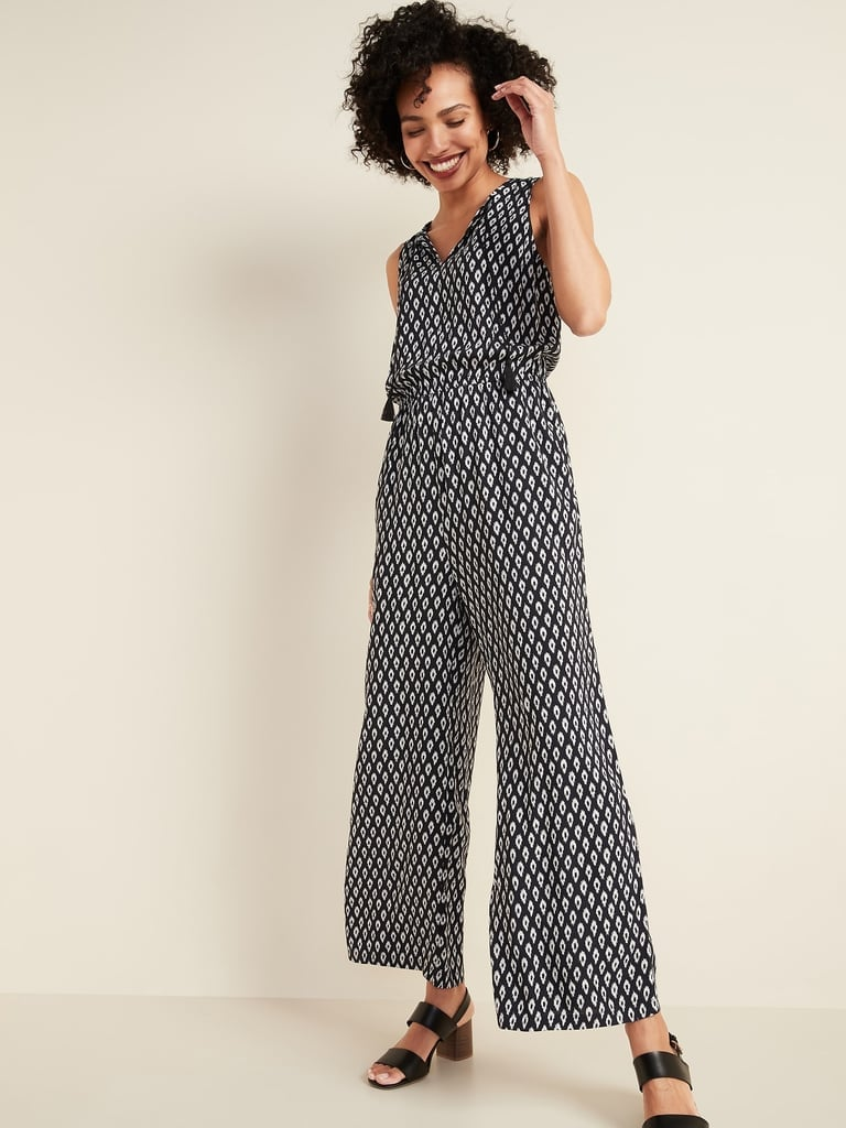 Most Comfortable Jumpsuits For Women at Old Navy
