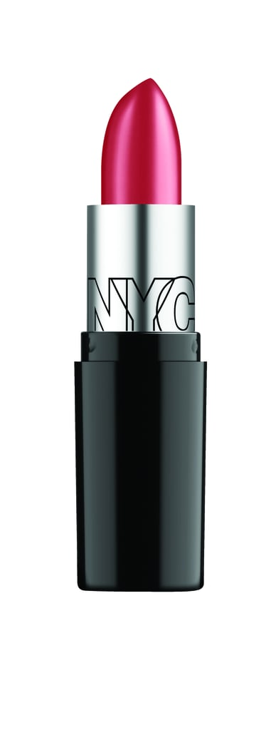 NYC New York Color Ultra Moist Lip Wear in Retro Red