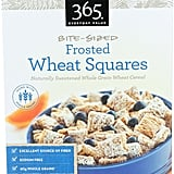 Frosted Bite Sized Wheat Squares