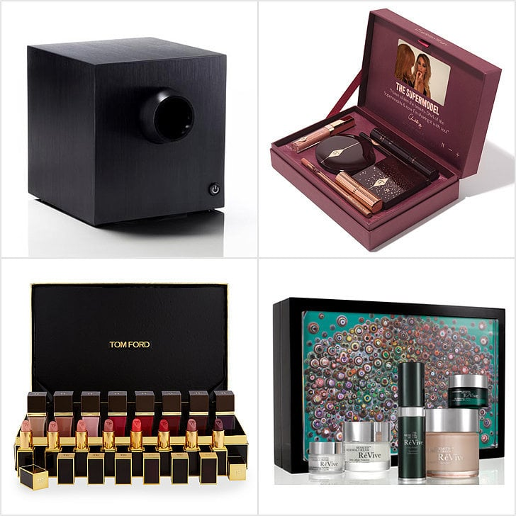 Why These $285+ Luxurious Holiday Beauty Gifts Are Worth It