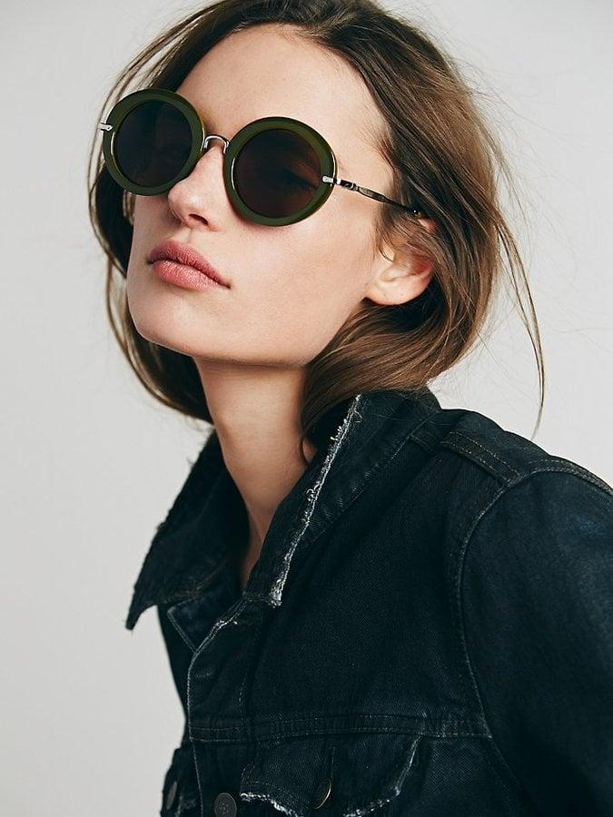 Free People Heidi Sunglasses