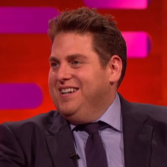 Jonah Hill Tells His Morgan Freeman Story | Video